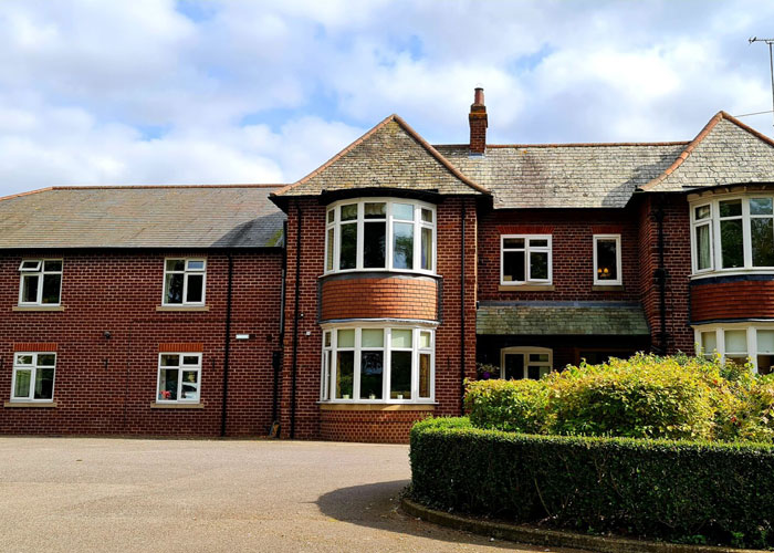 Southlands Care home near Driffield